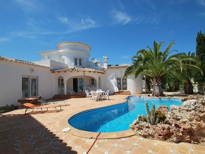 Photo for House for 6 guests with 150m² in Teulada (109560)