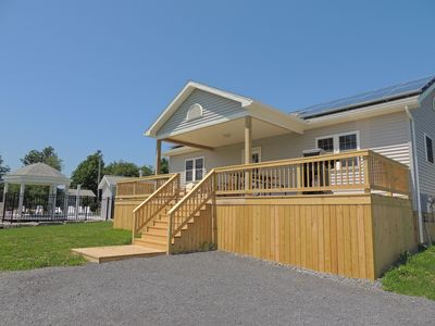 Photo for Lovely 2 bedroom/2 bath home  #18
