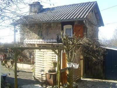 Photo for Gite next to the owner's house has mountainside
