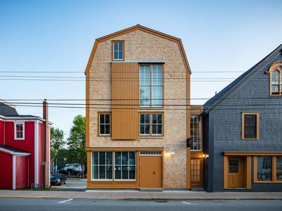 Photo for Architecturally-designed in Lunenburg - The Tancook