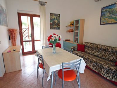 Photo for House in the center of Costa Paradiso with Parking, Washing machine, Air conditioning, Pool (120191)