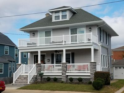 Photo for Bradley Beach Gem - Perfect for your Family