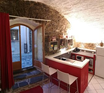 """Photo for AYPIQUE APARTMENT OLD BANYULS """"WIFI"""""""