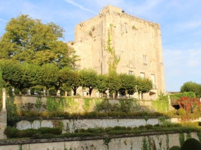 Photo for The Donjon de Moret, a historic, rare, magical and exceptional place