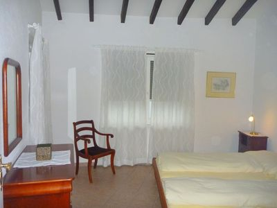 Photo for Apartment in the center of Gambarogno with Parking, Internet, Washing machine, Pool (46593)