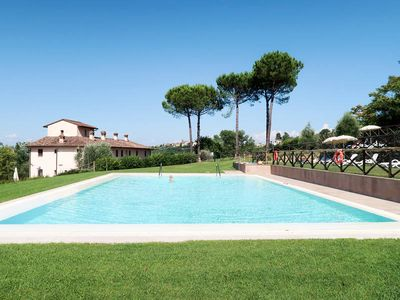 Photo for Apartment Podere Francigena  in Castelfiorentino (FI), Florence and surroundings - 6 persons, 2 bedrooms