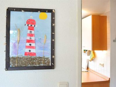 """Photo for Apartment 7 """"Seal Dog"""" (ID 173) - House Colonia"""