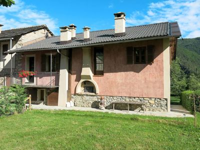 Photo for Vacation home Cà Stevenot (VMI102) in Valle Maira - 6 persons, 1 bedrooms