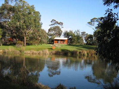 Photo for Compass Country Cabins