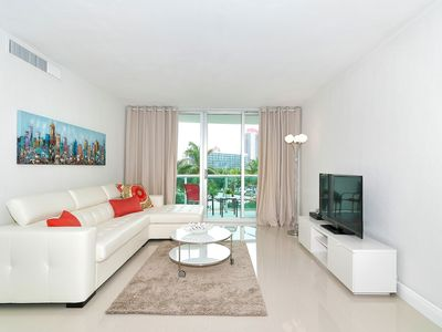 Photo for Beautiful Condo in Hollywood Beach !!!