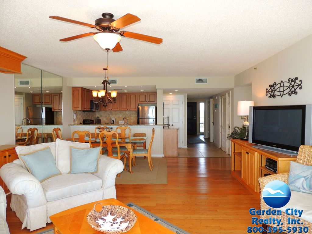 Property Image#13 One Ocean Place 504   Spacious Three Bedroom, Three