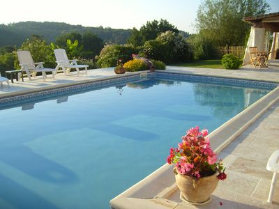 Photo for Nice property with pool access