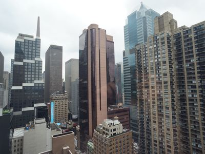 Photo for BREATHTAKING views Times Square / Central Park /monthly rentals!!