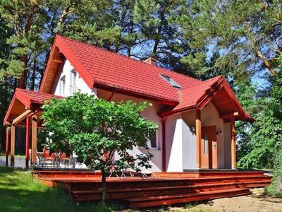 Photo for holiday home, Choczewo  in Slowinski Küste - 6 persons, 3 bedrooms