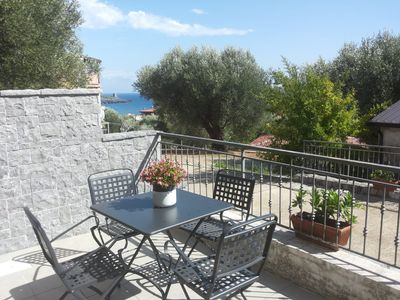 Photo for Vacation Apartment Rental in Marina di Camerota (Cilento)