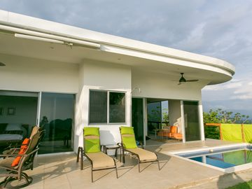 Casa Aguilita - Modern Luxury Villa with 360 Panoramic Views