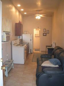 Photo for Small 1Bdrm Studio: Perfect for Snowbird/Medical Staff :: Close to Rotary Park