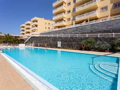 Photo for Beautiful penthouse with 2 bedrooms In Palmar  Change listing Preview listing