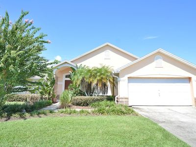 Photo for Spacious Pool Home With Hot Tub - Close to Attractions