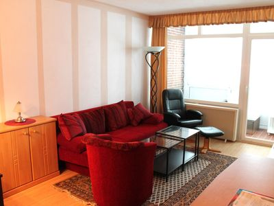 Photo for Apartment V109 for 2-4 persons directly at the east beach