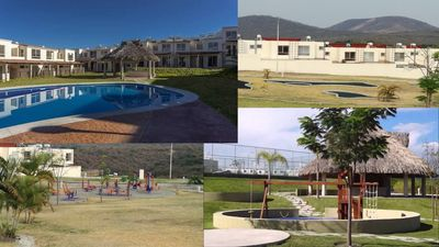 Photo for 2BR Apartment Vacation Rental in Xochitepec, MOR