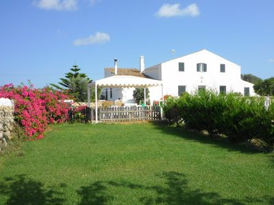 Photo for 3BR Villa Vacation Rental in Sant Climent, Menorca