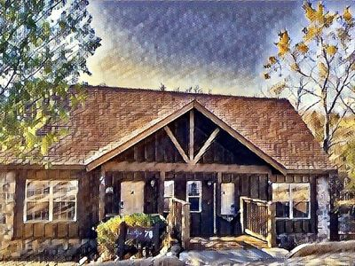 Photo for Lodge close to Silver Dollar City and near the Branson Strip