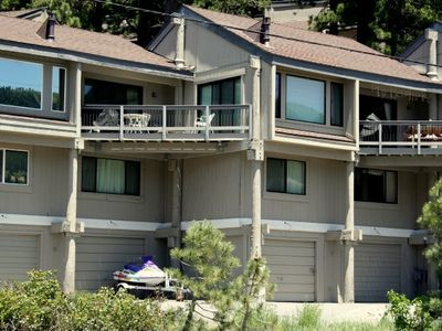 Photo for 2 bedroom + Loft, 2.5 bath, sleeps 6 (8MAX). Donner Pines West Condos DLR#080