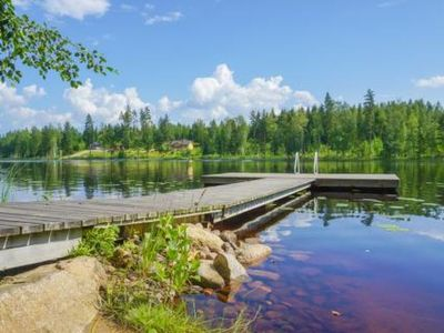Photo for Vacation home Aurinko in Jämsä - 8 persons, 4 bedrooms