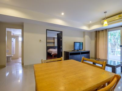 Photo for 1BR 64 sqm near Phrakanong/BZA
