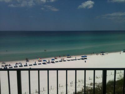 Photo for 3BR/3BA  - Beachfront - Guaranteed Clean - 2019 Rates Reduced