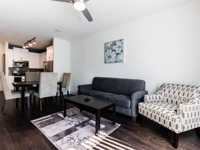 Photo for Legacy West|Corporate|1 Bedroom|Pool View
