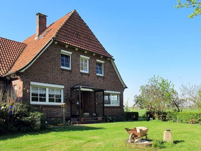 Photo for Apartment Hof Bajema  in Oberndorf, North Sea: Lower Saxony - 8 persons, 4 bedrooms