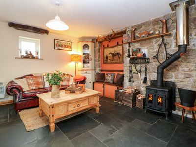 Photo for The Hayloft, WIDECOMBE-IN-THE-MOOR