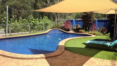 Photo for 2BR Villa Vacation Rental in Tawonga South, VIC