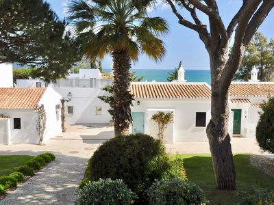 Photo for De-stress & Relax - Feel home away from home in this amazing villa with sea view