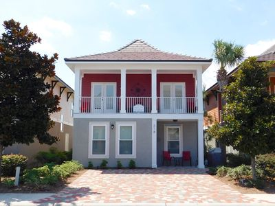 Photo for Champagne & Roses- This Custom Beach Home is the perfect Family Destination!