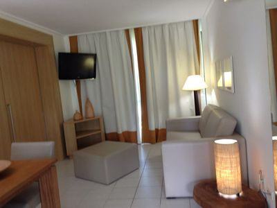Photo for 1BR Apartment Vacation Rental in IPOJUCA, PERNAMBUCO