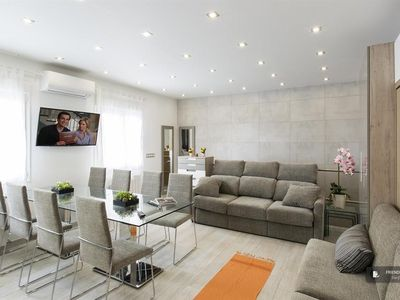 Photo for Friendly Rentals The Salamanca Confort XV apartment in Madrid