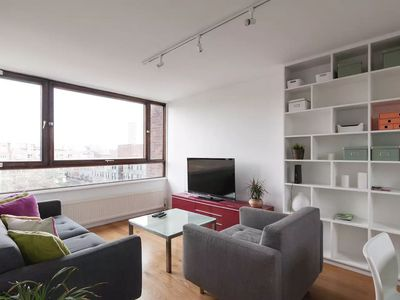 Photo for Unique Spacious Central 3 Bed with Rooftop Terrace