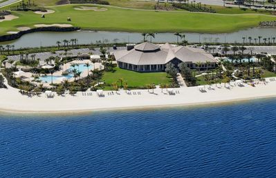 Photo for Exceptional Home Lakefront With Full Golf Membership In Upscale Community