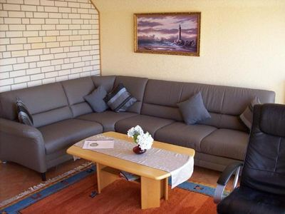 Photo for Holiday apartment Norddeich bei Norden for 4 - 5 persons with 2 bedrooms - Holiday apartment