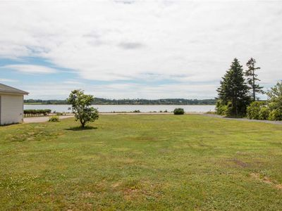 Photo for Unobstructed Water views of Stanhope Bay 2 bdrm /1 bath