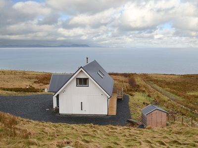 Photo for 3 bedroom accommodation in Melvaig, near Gairloch