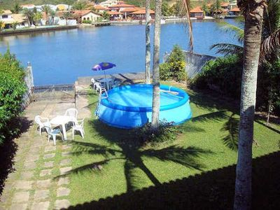 Photo for Beautiful 2 houses for rent in Cabo Frio- RJ