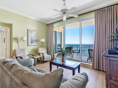 Photo for Indigo East 2004 - Beach Front Unit with Luxurious Interior and Amenities!