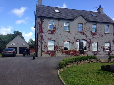 Photo for The Roe Valley Manor House and Estate. NITB certified