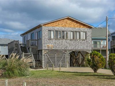 Photo for Canalfront w/ dock; pet friendly waterfront