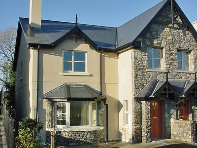 Photo for House in Kenmare with Parking, Internet, Washing machine, Garden (124061)