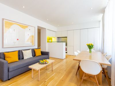 Photo for OXFORD CIRCUS STUNNING APARTMENT
